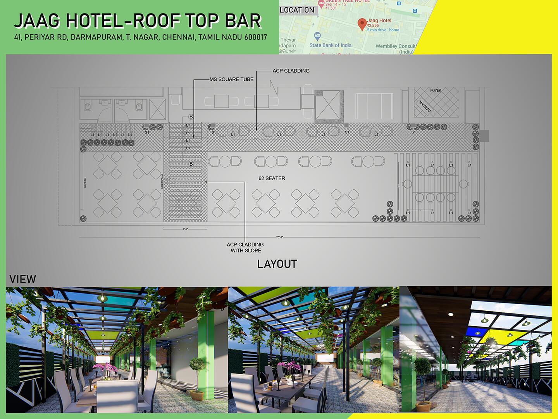 Jaag Hotel Top